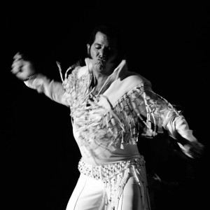 Everywhere Elvis - Impersonator / Corporate Event Entertainment in Colorado Springs, Colorado