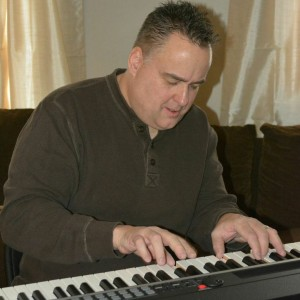 Evo-jam jazz trio - Jazz Pianist / Keyboard Player in Saratoga Springs, New York