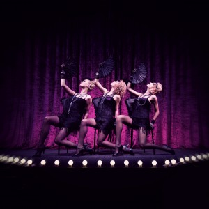 Satin Glove Entertainment - Dance Troupe / Cabaret Entertainment in Los Angeles, California