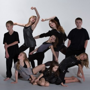Evolution Dance Company - Dance Troupe in Springfield, Missouri