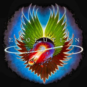 Evolution - Journey Tribute Band in Green Valley, Arizona