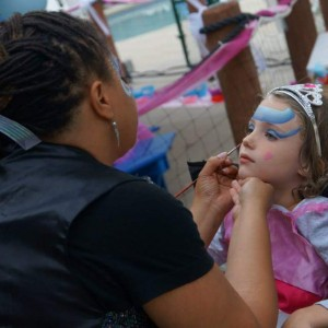 Evolutionz Face & Body Art - Children's Party Entertainment / Face Painter in Glendale, Wisconsin