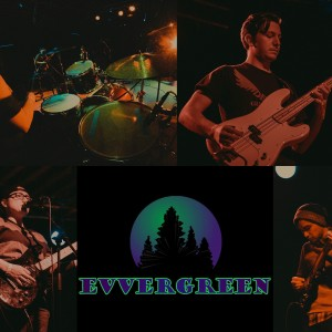 Evvergreen - Alternative Band in Roxbury, New York