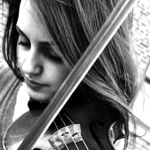 Ewa Sarota-Raczek - Violinist in Chicago, Illinois