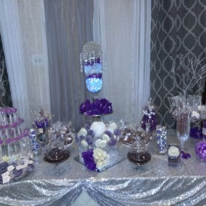 Exalted Expectations - Candy & Dessert Buffet / Caterer in Columbia, South Carolina