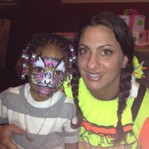 Excel Childrens Entertainment - Face Painter / Party Inflatables in Coram, New York
