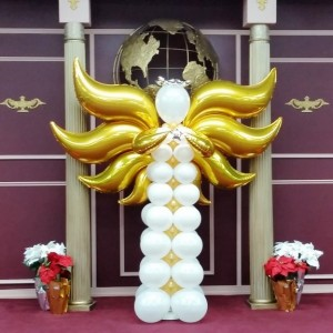 Tru-B-Loons - Balloon Decor / Party Decor in Germantown, Maryland
