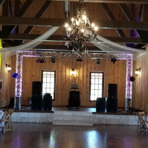 Exceptional Dj Services - Wedding DJ in San Antonio, Texas