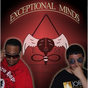 Exceptional Minds - Hip Hop Artist in Boston, Massachusetts
