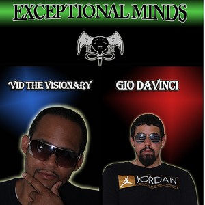 Exceptional Minds - Hip Hop Group in Cambridge, Massachusetts