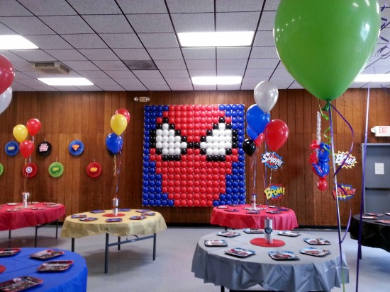 Hire Exclusive Balloons Party Decor In Sheffield Lake Ohio