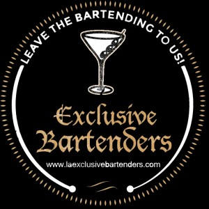 Exclusive Bartenders - Bartender in Los Angeles, California
