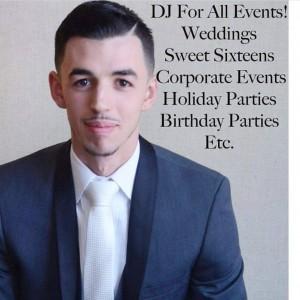 Exclusive Entertainment - Wedding DJ in Hackettstown, New Jersey