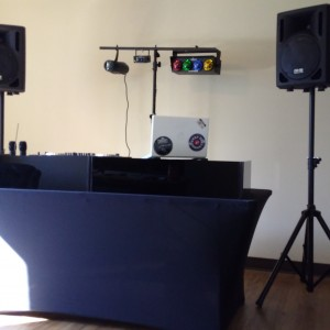 Exclusive Events - Mobile DJ / Outdoor Party Entertainment in Rome, New York