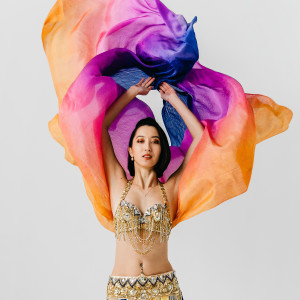 Exena - Belly Dancer in Portland, Oregon