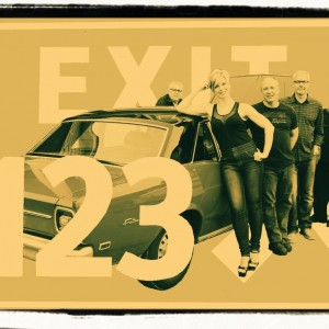 Exit 123 - Cover Band in Chilliwack, British Columbia