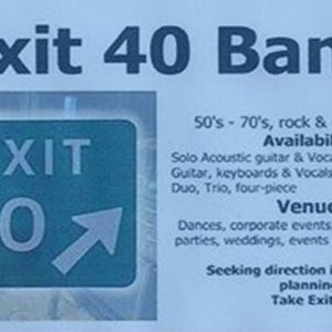 Exit 40 Band - Cover Band in Chandler, Arizona
