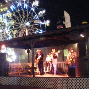 Exit 44 - Folk Band in Lakeland, Florida