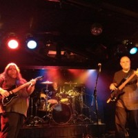 Exit Stage Right - Tribute to Rush - Rush Tribute Band / Cover Band in Minneapolis, Minnesota
