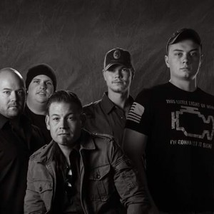 Exonerated - Christian Band in Moneta, Virginia