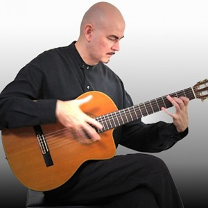 Exotic Ambience - Classical Guitarist in Woodland Hills, California