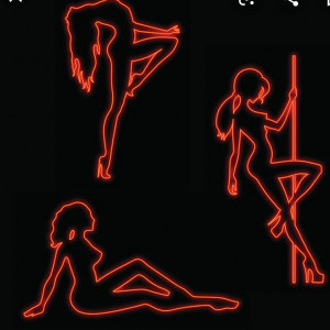 Exotic Dancers - Dancer / Hip Hop Dancer in Mansfield, Ohio