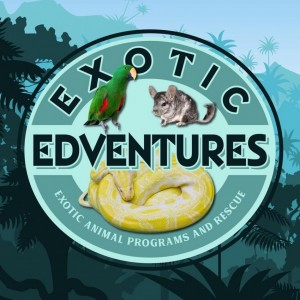 Exotic Edventures  - Reptile Show / Animal Entertainment in State College, Pennsylvania