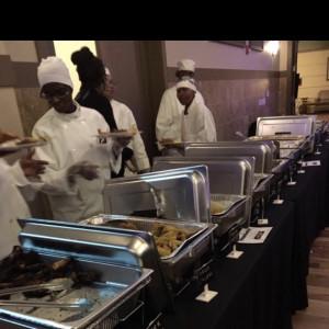 ExoticCuisines Catering - Caterer in Huntsville, Alabama