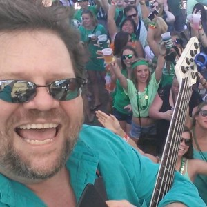 Scott Goodhart - Experienced bass guitarist/singer - Bassist in Savannah, Georgia