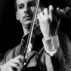 EH Versatile Violin - Violinist / Wedding Entertainment in St Louis, Missouri