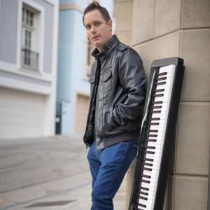 Joel Brandon - Singing Pianist in Los Angeles, California