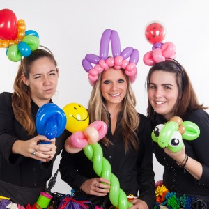 Balloon Experts - Balloon Twister in Miami, Florida