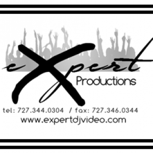 Expert Wedding Productions - Wedding DJ / Wedding Videographer in St Petersburg, Florida