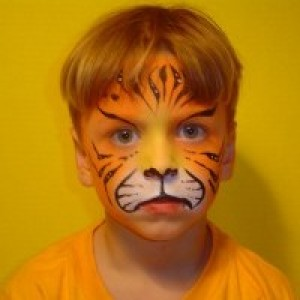 Expressions! - Face Painter / Halloween Party Entertainment in Earlysville, Virginia