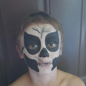 ExpressYourself - Face Painter in Wellington, Colorado