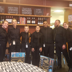 Exquisite Event Service - Bartender in Arlington, Massachusetts