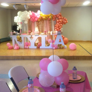 PRF Events - Party Decor in Toronto, Ontario