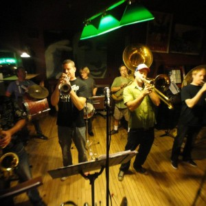 Extra Crispy Brass Band - Brass Band in Milwaukee, Wisconsin