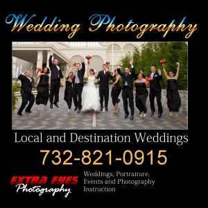 Hire Extra Eyes Photography - Photographer in Spotswood, New Jersey