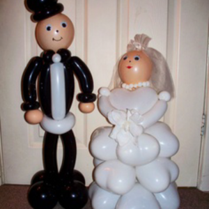 Extravagant Decor - Balloon Decor / Children's Party Entertainment in Grand Junction, Tennessee