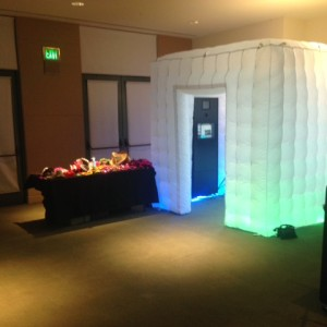 Extravagant Photo Booth Rental - Photo Booths in Orange County, California