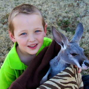 Extreme Animals - Petting Zoo / Children's Party Entertainment in Oklahoma City, Oklahoma