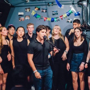 Extreme Measures - A Cappella Group in Chicago, Illinois