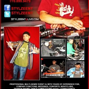 Exxodus Entertainment Group - Mobile DJ / Outdoor Party Entertainment in Atlanta, Georgia
