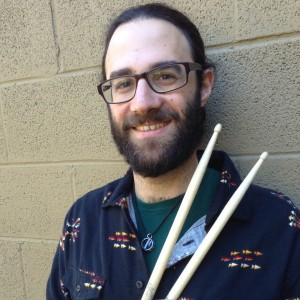 Eyal Satat - Session Drummer - Drummer / Percussionist in Oakland, California