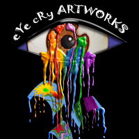 Eye cRy Artworks - Face Painter / Fine Artist in Marrero, Louisiana