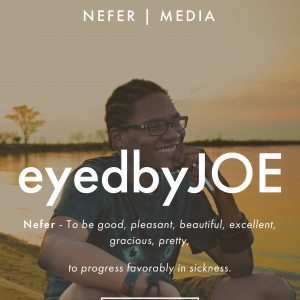 eyedbyJoe - Photographer / Portrait Photographer in New Orleans, Louisiana