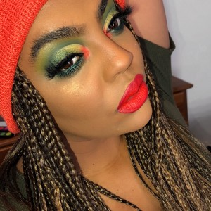 Ashleylarae - Makeup Artist / Halloween Party Entertainment in Minneapolis, Minnesota