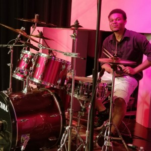 Eyeewonder Production - Drummer in Spartanburg, South Carolina