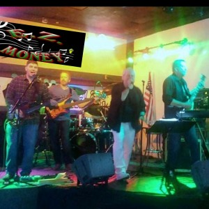 E.Z. Money - Classic Rock Band in Layton, Utah